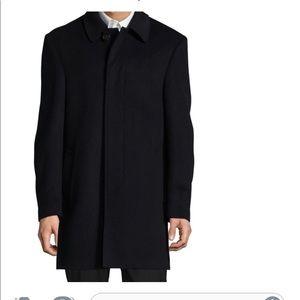 Lauren Ralph Lauren Men's Top Coat