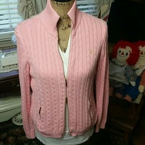 Ralph Lauren cozy sweater
