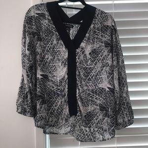 Trouve blouse