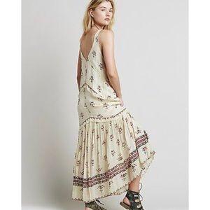 Free People Aphrodite Dress M
