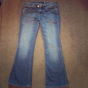 Vigoss Jeans - size 9 Flare