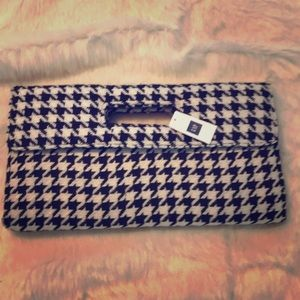 NWT Gap Factory clutch