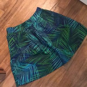 Barely Worn! Banana Republic A-Line Skirt