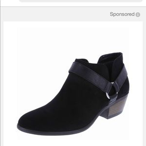 American eagle ankle boots Black size 8 new in box