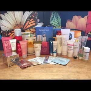 Skin care bundle.