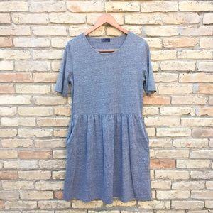 Basic Tee Shirt Dress