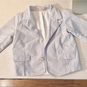 a08e7a081 miniclasix Jackets & Coats - Holiday Blazer!! Miniclasix Infant Boys' Blazer