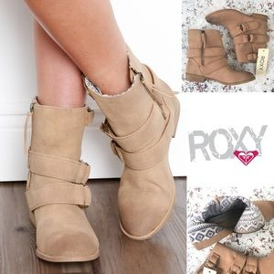 LOOK! BIXBY ANKLE BOOTIE