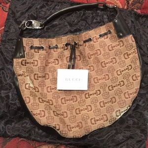 Gucci Hobo Bag *OFFERS WELCOME*