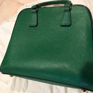 Handbags - The Bowling Bag Purse