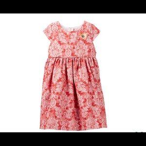 NWT Girls 2T Pippa & Julie dress