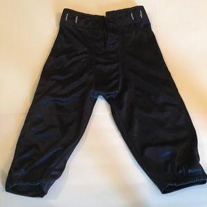 Other - Navy blue Football pants