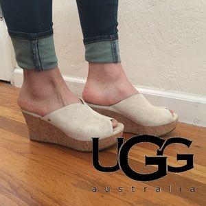 💗 UGG CLOG SANDALS 💗