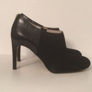 Micheal Kors Sammy Ankle Boot