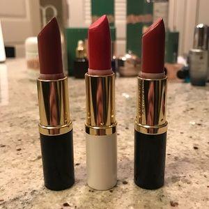 Estée Lauder Pure Color Full-Size Lipstick Set (3)