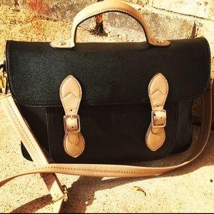 Cute Briefcase Style Purse