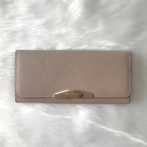 [Henri Bendel] Flap Wallet