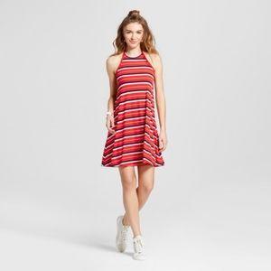 Mossimo Supply Co. // Halter Dress