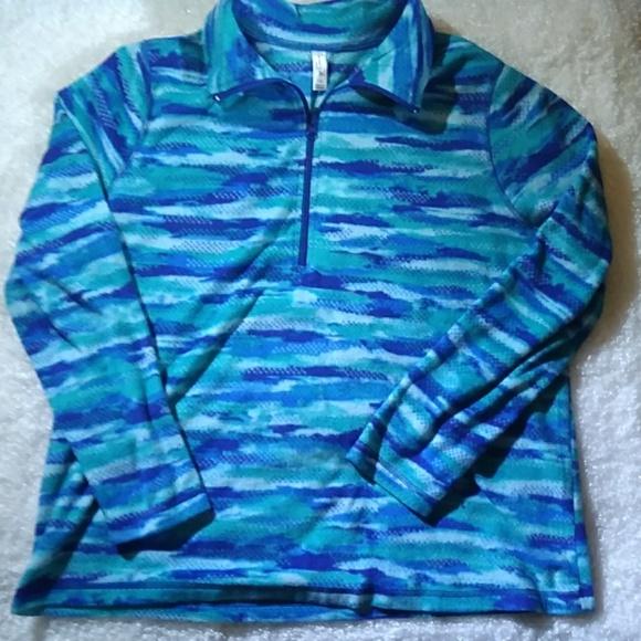 exertek Jackets & Blazers - Exertek 1X fleece