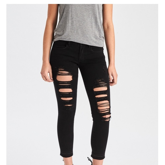 1a6f0beb1f4 American Eagle Outfitters Jeans