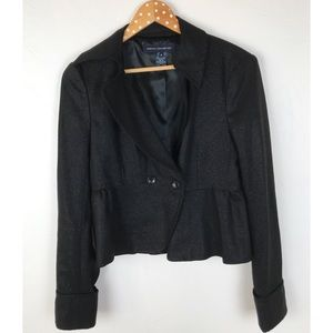 French Connection Shimmer Blazer