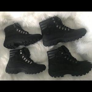 Waterproof Men's Comfortable Boot size