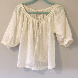 Tops - Micheal Kors blouse