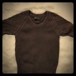 Limited Brown Sweater