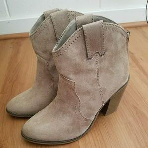 Merona Suede boots