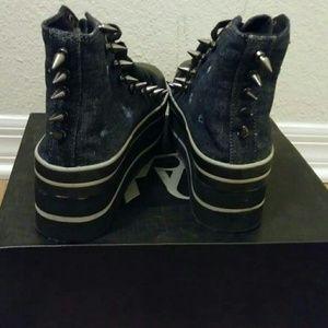 YRU Shoes - YRU - Ele