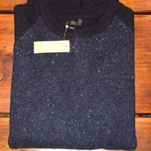 J Crew Men's Sweater