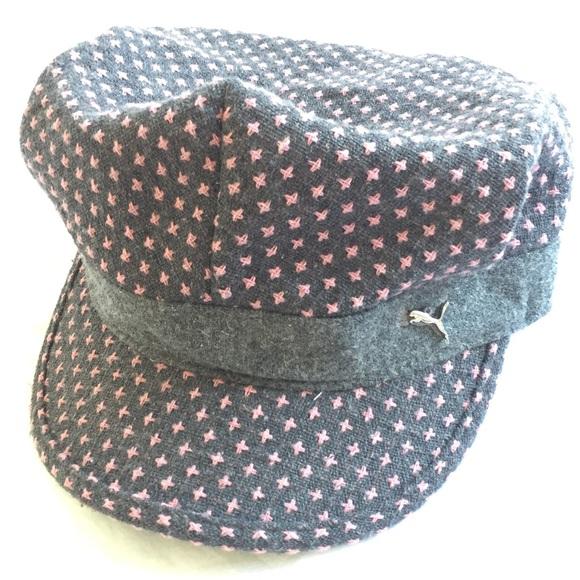 a3769cb4184 ... wholesale puma womens newsboy gatsby cap e8702 35179