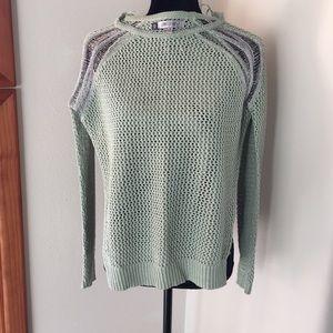 J lo sweater