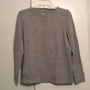 LL Bean shirt size s