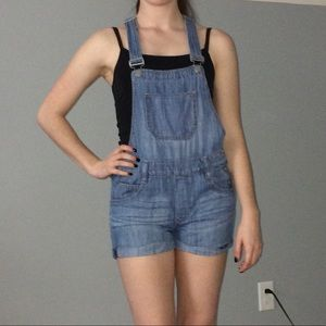 BRAND NEW Express Overalls