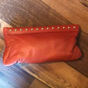 Great American Leatherworks Clutch