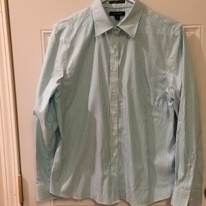 Lands End size 14 blouse