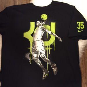 buy popular 6463b 4fd90 ☘️Nike KD Dri Fit T-shirt Kevin Durant☘️