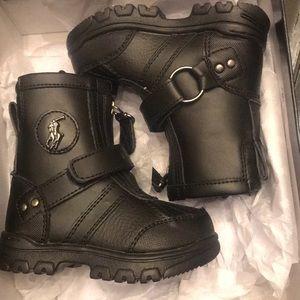 Brand new POLO Shoe