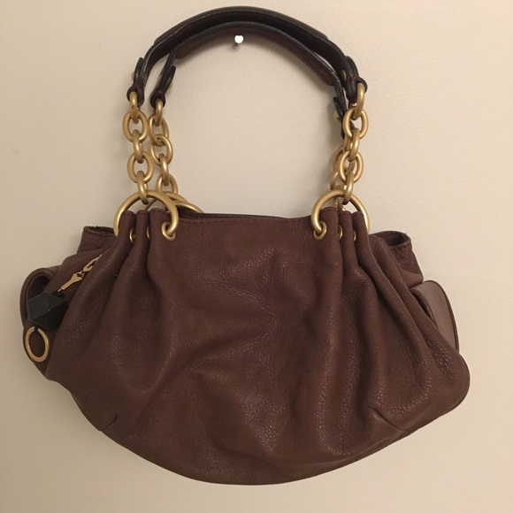 3bf58c3e61c8 Juicy Couture Handbags - Juicy Couture Baby Fluffy Bag
