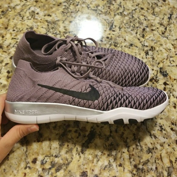 The Lowest Price Nike Free Tr Flyknit 2 Chrome Blush Taupe