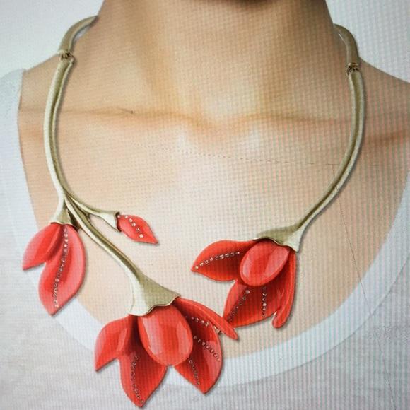 cef88c549 Oscar de la Renta Jewelry | Necklace Retail 1695sale | Poshmark