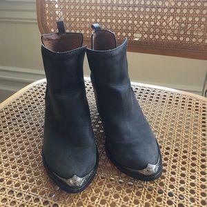 Jeffrey Campbell Cromwell Cutout Boots, 6