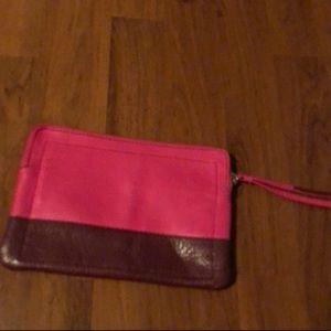 Gap Wristlet/wallet