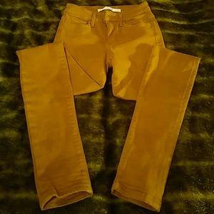 Great Gift Idea🌟Gorgeous Brick Orange Jeans