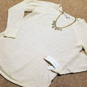Maternity Sweater NWT