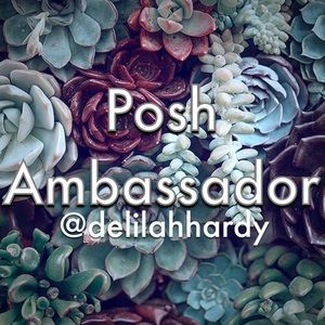 Official Posh Ambassador