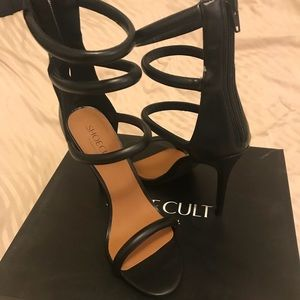 Shoe Cult On A Level Heel By Nasty Gal Shoe