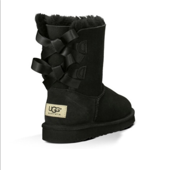 ugg womens bailey bow boot on sale