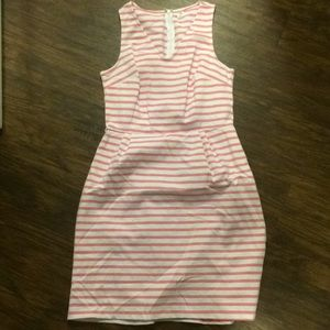 Pink Old Navy Sundress